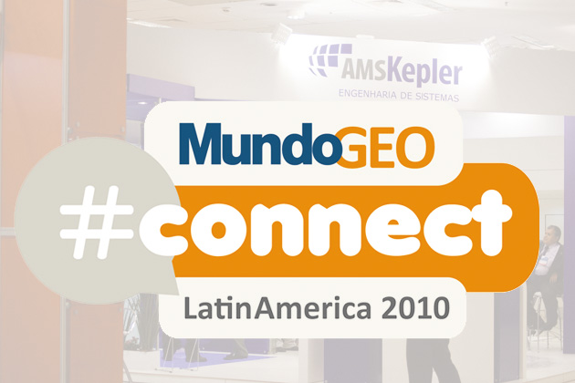 MundoGeo#Connect